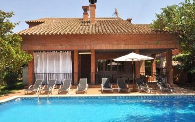 2421 Rodinného domu - Gran Villa 400m2