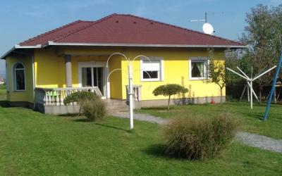 Slavonski Brod prizemnica