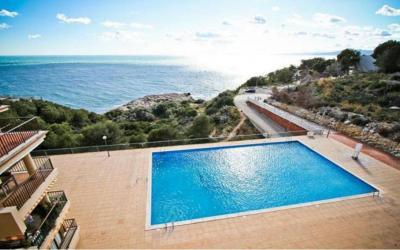 5004 Apartmán s výhledem na moře na prodej